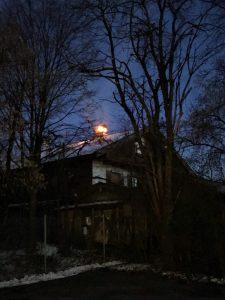 Einsatz 06.02.2020 - Kaminbrand