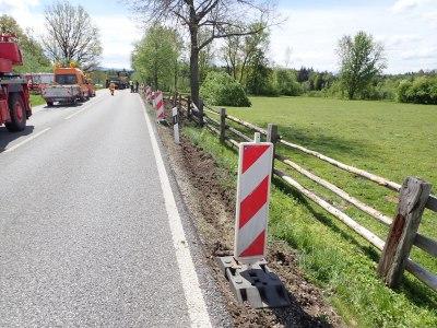 Einsatz 30.04.2020 - Verkehrsunfall