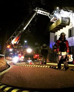 Wohnungsbrand 24.11.19