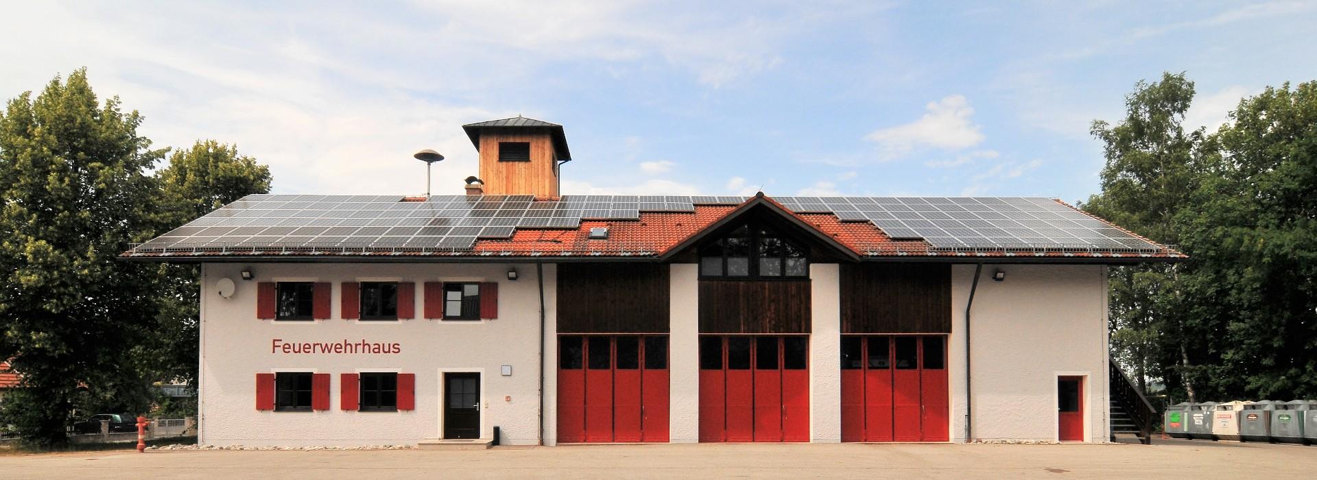 Feuerwehr Polling